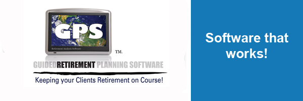 Retirement Analyzer Software - Information